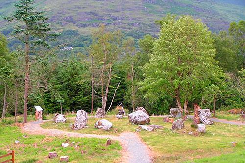 bonane heritage park