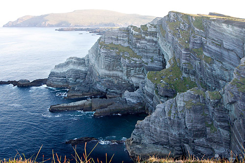 cliff walk portmagee