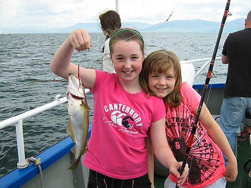 fishing in kerry
