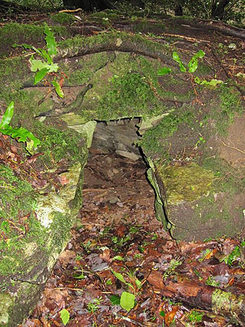 souterrain killarney national park