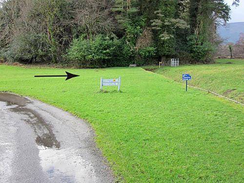 kilbeg trail killarney