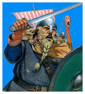 a history of the viking population in the 9th century Britain experienced a great influx of viking peoples in the 9th century as the viking age continued from the previous century  (early history of sudan.