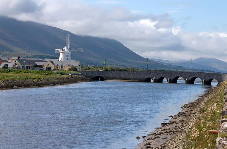 Kerry Gems Tralee Lee Valley Walk is a nice stroll from ...