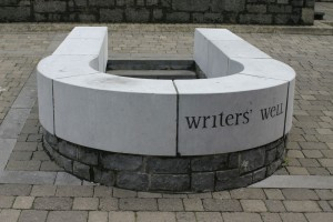 Writer's-well-The-Square-Listowel